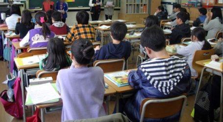 Μαθήματα στο σπίτι για μαθητές και εκπαιδευτικούς που θα απουσιάζουν λόγω κορωνοϊού