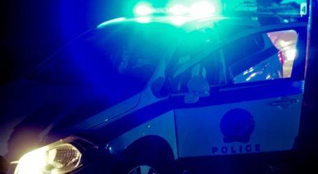 Τρεις συλλήψεις για παράνομη μεταφορά αλλοδαπών