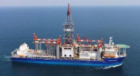 Η Τουρκία θα στείλει δεύτερο πλωτό γεωτρύπανο στη Μαύρη Θάλασσα