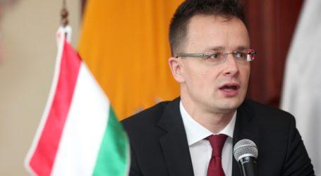 Στην Ουάσινγκτον ο ΥΠΕΞ της Ουγγαρίας για την υπογραφή της συμφωνίας Ισραήλ