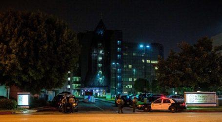 Σε κρίσιμη κατάσταση οι δύο αστυνομικοί που έπεσαν θύματα ενέδρας στο Λος Άντζελες