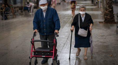 Περισσότερα από 28,93 εκατομμύρια περιστατικά μόλυνσης παγκοσμίως