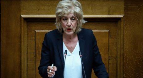 «Τρίτο κρούσμα στο Υπουργείο Πολιτισμού και η Υπουργός άφαντη»