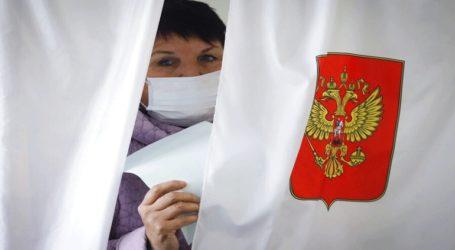 Η πόλη Τομσκ ψήφισε τους συμμάχους του Ναβάλνι στις περιφερειακές εκλογές
