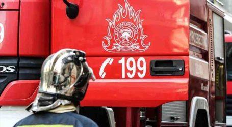 Πολύ υψηλός ο κίνδυνος πυρκαγιάς την Τρίτη