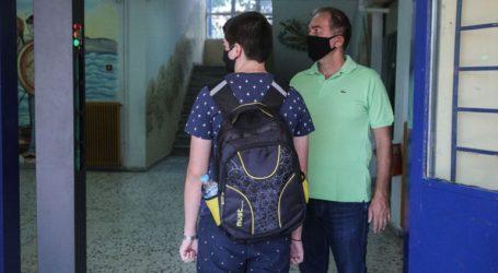 Πρωτοφανές περιστατικό στα Χανιά με ξυλοδαρμό καθηγητή από αρνητή της μάσκας