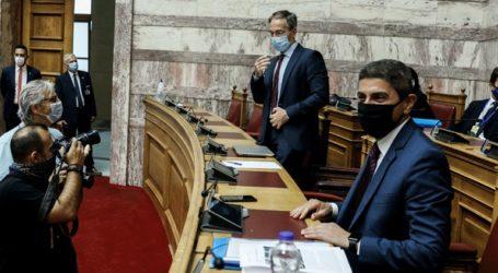 Υπερψηφίστηκε επί της αρχής το αθλητικό νομοσχέδιο στην Επιτροπή Μορφωτικών Υποθέσεων