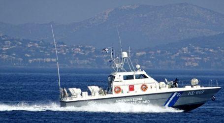 Στους 50 οι διασωθέντες από τη βύθιση σκάφους με μετανάστες στην Κρήτη