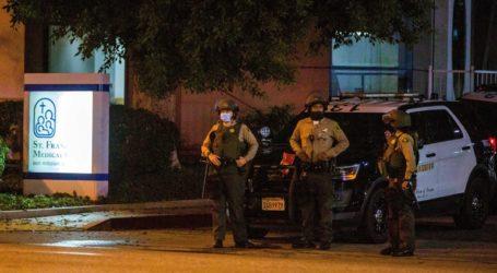 Ανθρωποκυνηγητό για τη σύλληψη του δράστη που τραυμάτισε σοβαρά δύο αστυνομικούς