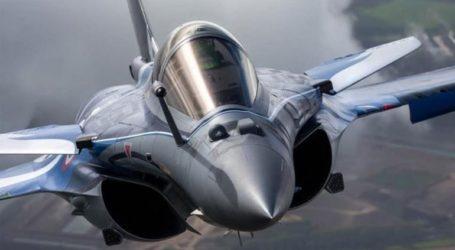 Γαλλικά Rafale «εναντίον» γερμανικών Eurofighter