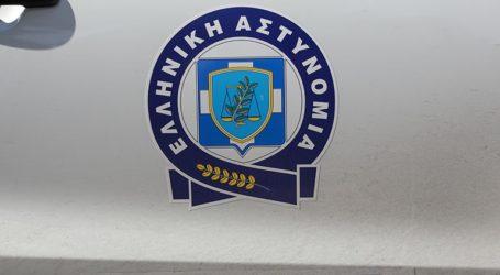 Θεσσαλονίκη: Επ' αυτοφώρω σύλληψη διαρρηκτών