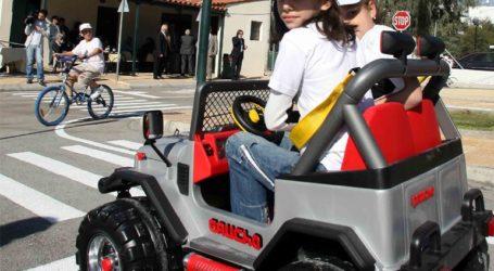 ΚΟΚ: Μετά τα 16 τα παιδιά σε μοτοσυκλέτες