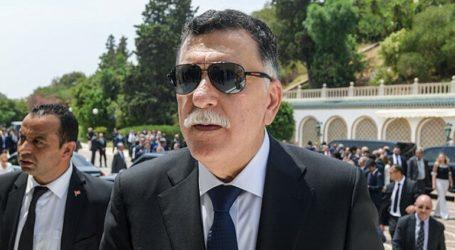 Παραιτείται ο Σάρατζ από την πρωθυπουργία της Λιβύης
