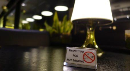 Με τη «βούλα» του ΣτΕ η απαγόρευση του καπνίσματος στα καταστήματα
