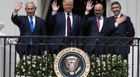 Ισραήλ, Μπαχρέιν και ΗΑΕ υπέγραψαν δύο ιστορικές συμφωνίες