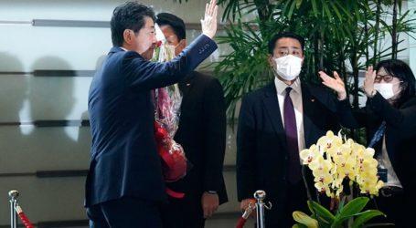 Ο Γιοσιχίντε Σούγκα εξελέγη νέος πρωθυπουργός