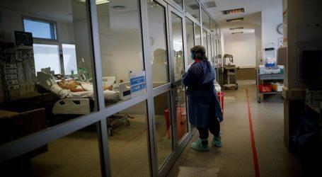 Αριθμός ρεκόρ 76 θανάτων από κορωνοϊό σε μία μέρα