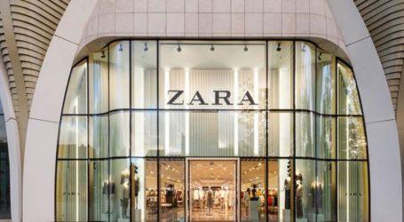 Επέστρεψε στα κέρδη η μητρική των Zara