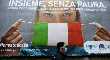Έρευνα της εισαγγελίας της Ρώμης για απάτη σε βάρος του ιταλικού δημοσίου με επίκεντρο τις μάσκες