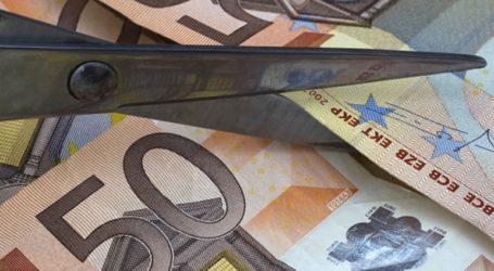 """Μας """"έκλεψαν"""" 88 δισ. ευρώ και επιστρέφουν 1,4…"""