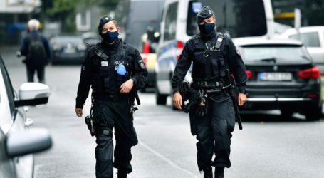 29 αστυνομικοί σε διαθεσιμότητα για φιλοναζιστική συμπεριφορά