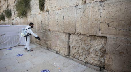 Κλείνει για τρεις εβδομάδες η Πλατεία των Τεμενών στην Ιερουσαλήμ λόγω κορωνοϊού