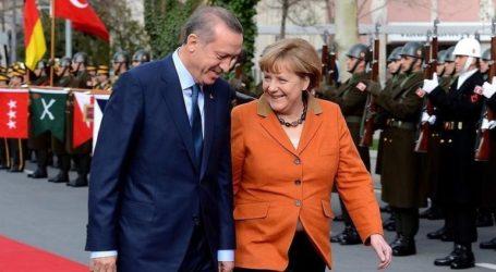 Νέα επικοινωνία Μέρκελ – Ερντογάν για την ανατολική Μεσόγειο