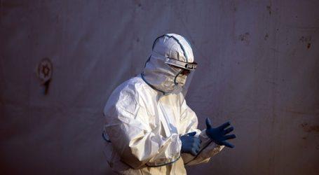 Ιταλία: 1.452 νέα κρούσματα κορωνοϊού