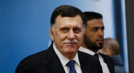 Την πρόθεσή του να παραιτηθεί ανακοίνωσε ο Φαγιέζ αλ Σάρατζ