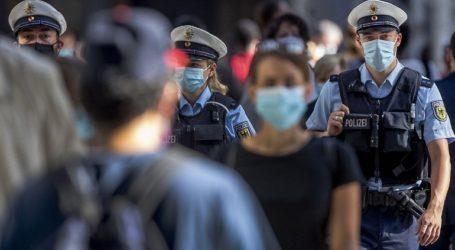 Τρεις νέοι θάνατοι και 2.194 ακόμη κρούσματα κορωνοϊού σύμφωνα με το Ινστιτούτο Ρόμπερτ Κοχ