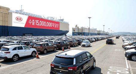 Αναστολή της παραγωγής οχημάτων της Kia λόγω κορωνοϊού