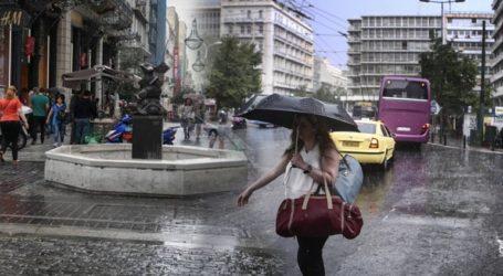 Σε επιφυλακή ενόψει «Ιανού» οι δήμοι της Αττικής