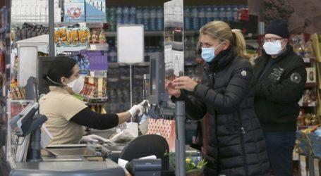 Η ομοσπονδιακή κυβέρνηση ανακοίνωσε ακόμη σκληρότερα μέτρα για την αντιμετώπιση του κορωνοϊού