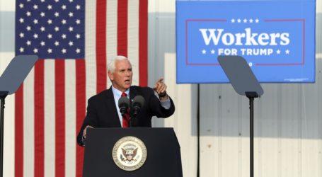 Πρώην βοηθός του αντιπροέδρου Πενς δήλωσε ότι θα ψηφίσει τον Τζο Μπάιντεν