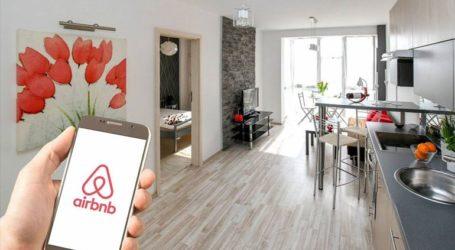 Η Airbnb συνεργάζεται με την εφορία και στέλνει στοιχεία από το 2018