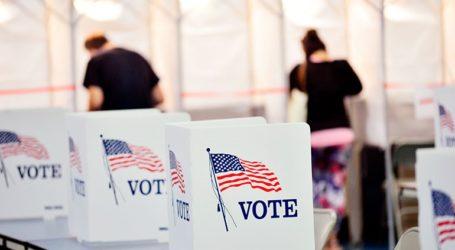 Ξεκίνησε η ψηφοφορία σε τέσσερις Πολιτείες των ΗΠΑ με τήρηση των μέτρων για τον Covid-19