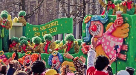 Ακυρώσεις καρναβαλικών εκδηλώσεων στη Βόρεια Ρηνανία-Βεστφαλία