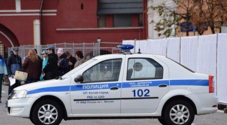 Ρώσος εισέβαλε με αυτοκίνητο στην κατοικία του Αμερικανού πρέσβη στη Μόσχα