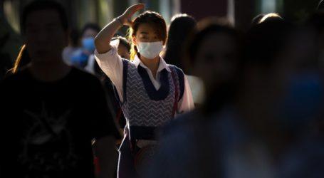 Καταγράφηκαν 14 νέα κρούσματα κορωνοϊού στην Κίνα
