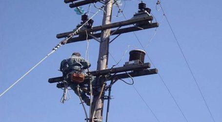 Χωρίς ηλεκτρικό ρεύμα η Καρδίτσα και χωριά του Δήμου