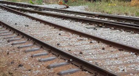 Με λεωφορεία η σιδηροδρομική σύνδεση Λάρισα – Λιανοκλάδι λόγω της κακοκαιρίας