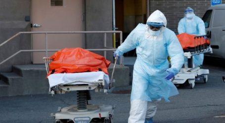 49.575 νέα κρούσματα και 983 θάνατοι από κορωνοϊό το τελευταίο 24ωρο