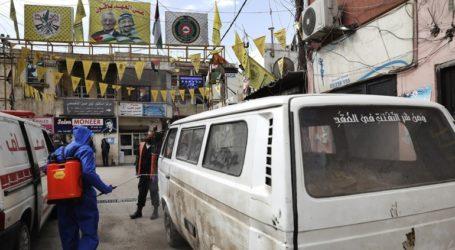Πέντε νέοι θάνατοι και 726 νέα κρούσματα στην Παλαιστίνη