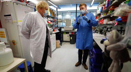 Πρόστιμο έως και 10.000 στερλινών σε όσους παραβιάζουν τα μέτρα για τον κορωνοϊό