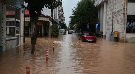 Κλειστά αύριο και μεθαύριο όλα τα σχολεία του δήμου Μουζακίου