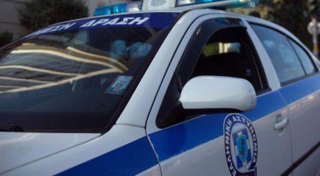 Συνελήφθη ένας άνδρας για μεταφορά 34 κιλών ακατέργαστης κάνναβης