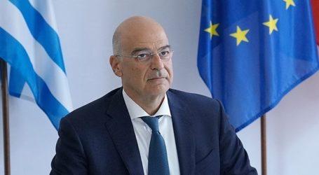 Στις Βρυξέλλες αύριο ο Δένδιας για το Συμβούλιο Εξωτερικών Υποθέσεων της ΕΕ