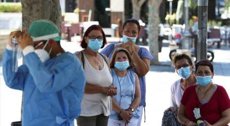 Δέκα νέα κρούσματα κορωνοϊού ανακοίνωσε το υπουργείο Υγείας