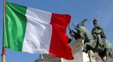 Μείωση παρουσιάζουν σήμερα τα κρούσματα κορωνοϊού στην Ιταλία
