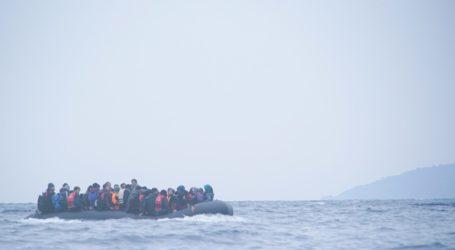 Το γερμανικό πλοίο Alan Kurdi διέσωσε 133 μετανάστες στη Μεσόγειο